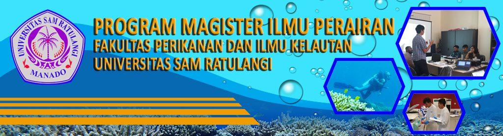 Prodi S2 Ilmu Perairan