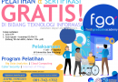 Fresh Graduate Academy – Digital Talent Scholarship 2019