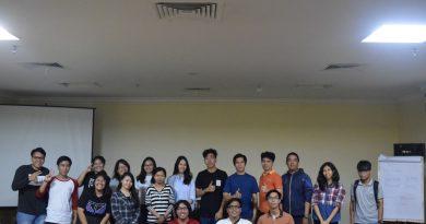 Workshop Front-End Developer UNITY